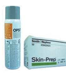 Opsite/Skinprep